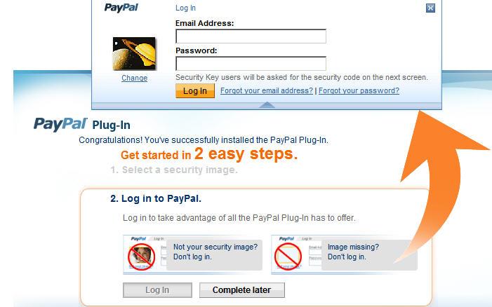 paypal credit card icon. paypal credit card icon.